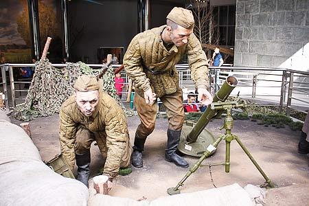 Дети  герои Великой Отечественной